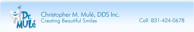 Christopher M. Mulé, DDS Inc.
